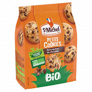 St Michel petits cookies bio 200g