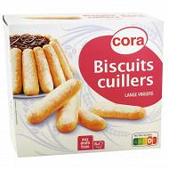 Cora biscuits cuillers aux oeufs frais 300g