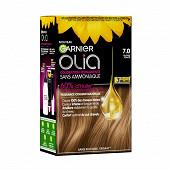 Olia coloration n°7.0 blond foncé