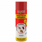 Fulgator insecticide universel avec action barrière 500 ml