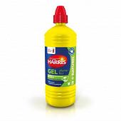 Harris allume-feu sans odeur gel naturel 1l