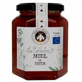 La collection miel de thym 375g