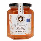 La collection miel d'oranger de valence 375g