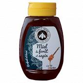 Cote miel miel sapin foret squeezer 250g