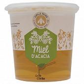 Apiculteurs associés miel acacia pot plastique 1kg