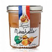 Les recettes cuites au chaudron mirabelles 320g