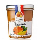 Les recettes cuites au chaudron preparation mangue 320g