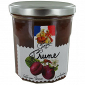 Les recettes cuites au chaudron préparation prunes 320g