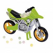 Fizzy bike 8g