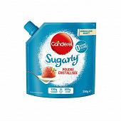 Canderel doypack poudre cristalisée sucralose 250g