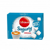 Canderel sugarly boite 65 morceaux 130G
