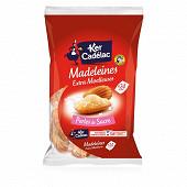 Ker cadelac sachet madeleines extra moelleuses perles de sucre 600g