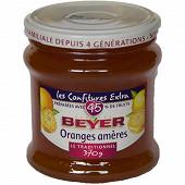 Beyer confiture extra oranges amères 370g