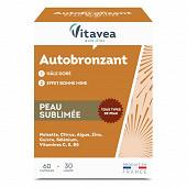 Vitavea optima autobronzant 60 capsules 29g