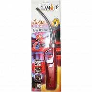 Flam'up allumeur électronique rechargeable fuego flexible x1