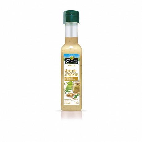 Florette sauce moutarde 175ml