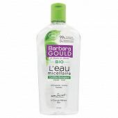 Barbara Gould eau micellaire bio 400ml