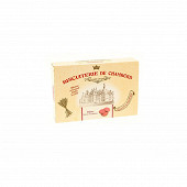 Biscuiterie de Chambord palets framboise 300g