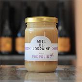 Clair de Lorraine miel à la propolis 250g