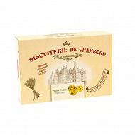 Biscuiterie de Chambord petits fours fruits secs 300g