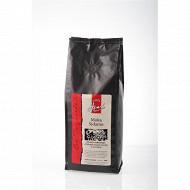 Café Henri café moka sidamo d'Ethiopie grains 500g