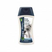 Phytosoin shampoo poils longs chien 250 ml