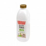 Paysan breton le lait ribot bio 1l