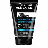 Men Expert charcoal scrub 100ml