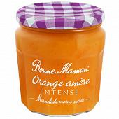 Bonne Maman intense orange amère 335g