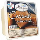 Altiflore bac crème glacée artisanale caramel 750ml - 450g