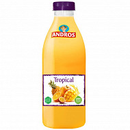 Andros jus tropical pet 75cl