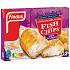 Findus colin d'Alaska façon fish & chips salt & vinegar 240g