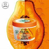Fructis masque hair food papaye 390ml