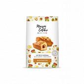 Colibri le petit gateau chocolat noix de pécan coeur confiture de lait 240g