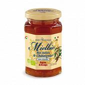 Mielbio miel de Châtaignier 300g