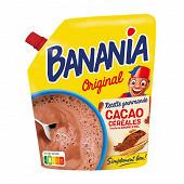 Banania chocolat en poudre 400g