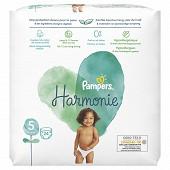 Pampers harmonie t5 x 24 geant