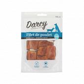 Darcy filet de poulet petit 100g