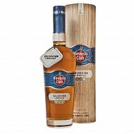 Havana club seletion de maestro rhum blanc 70cl 45%vol