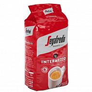 Segafredo intermezzo selection grains 1kg