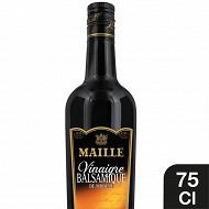 Maille vinaigre balsamique 75cl