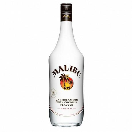 Malibu coco 1L 18%vol