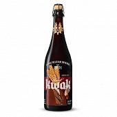 Kwak biere bouteille 75cl 8.4%vol