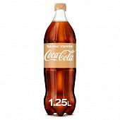 Coca cola vanille pet 1.25l