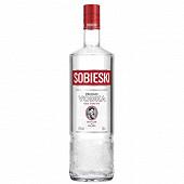 Sobieski vodka 1L 37.5%vol