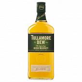 Tullamore Dew Irish scotch whiskey 70cl 40%vol