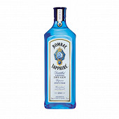 Bombay saphire gin 70cl 40%vol