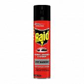 Raid aerosol barrière rampant 400ml