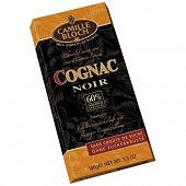 Camille Bloch cognac SC Noir 100gr