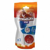Mammouth pop 122g